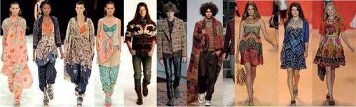 Етнічний одяг у колекціях сучасних дизайнерів одягу Якщо говорити про  загальні риси цього стилю cbfbb6aabbc5e